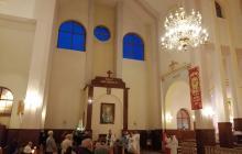 Nabożeństwo Fatimskie - 13.05.2020 r.