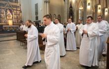 Święcenia Diakonatu - 30.05.2020 r.